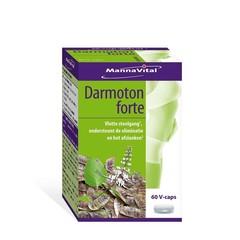 Mannavital Darmoton (60 capsules)