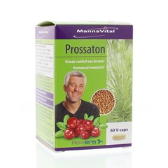 Mannavital Prossaton (60 capsules)