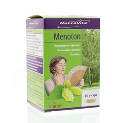 Mannavital Menoton (30 capsules)