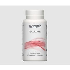 Nutramin NTM Enzycare (90 tabletten)