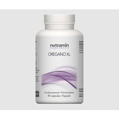 Nutramin NTM Oregano XL (90 capsules)