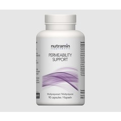 Nutramin NTM Permeability support (90 capsules)