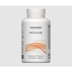 Nutramin NTM Prostacare (90 capsules)