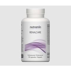 Nutramin NTM Renalcare (90 tabletten)