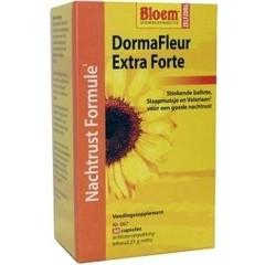Bloem Dormafleur extra forte (30 capsules)