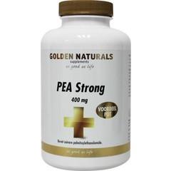 Golden Naturals Pea strong (180 vcaps)