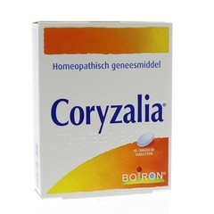 Boiron Coryzalia (40 tabletten)