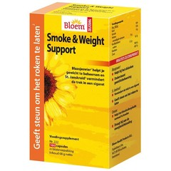 Bloem Smoke & weight support (100 capsules)