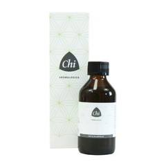 CHI Abrikozenpit olie bio (100 ml)