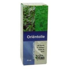 Pfluger Orient olie (10 ml)