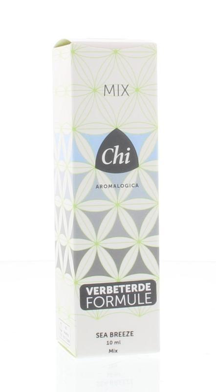 CHI CHI Sea Breeze Mix olie (10 ml)