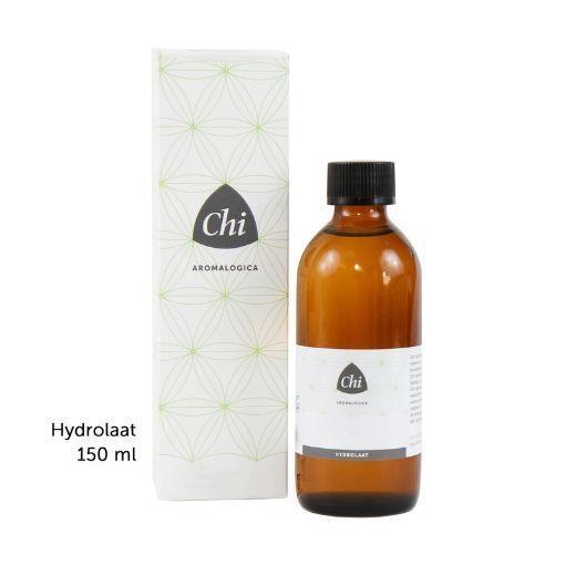 CHI CHI Pepermunt hydrolaat eko (150 ml)