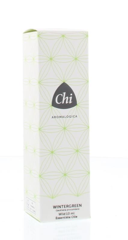 CHI CHI Wintergreen wild (10 ml)