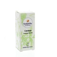 Volatile Cananga (10 ml)