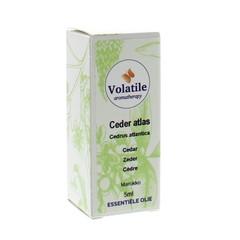 Volatile Ceder atlas (5 ml)