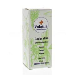 Volatile Ceder atlas (10 ml)