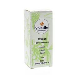 Volatile Citroen Italie (10 ml)