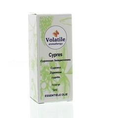 Volatile Cypres (5 ml)