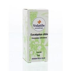 Volatile Eucalyptus citriodora (5 ml)