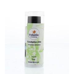 Volatile Eucalyptus citriodora (25 ml)