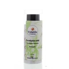 Volatile Eucalyptus wild (25 ml)