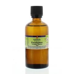 Volatile Eucalyptus wild (100 ml)