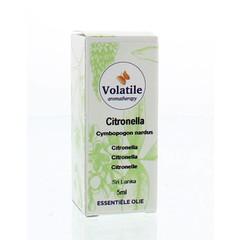 Volatile Citronella (5 ml)
