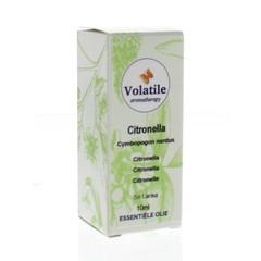 Volatile Citronella (10 ml)