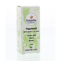 Volatile Pepermunt (5 ml)
