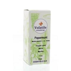 Volatile Pepermunt (10 ml)