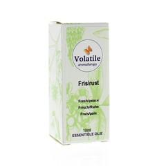 Volatile Fris rust (10 ml)