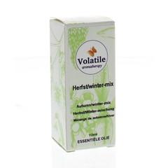Volatile Herfst winter mix (10 ml)