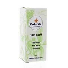 Volatile 1001 Nacht (10 ml)