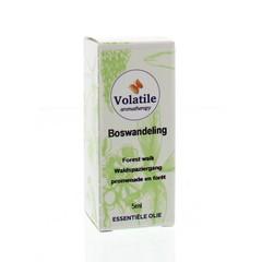 Volatile Boswandeling (5 ml)