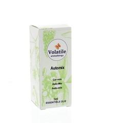 Volatile Auto mix (5 ml)