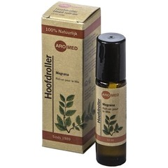Aromed Megrana hoofdroller (10 ml)