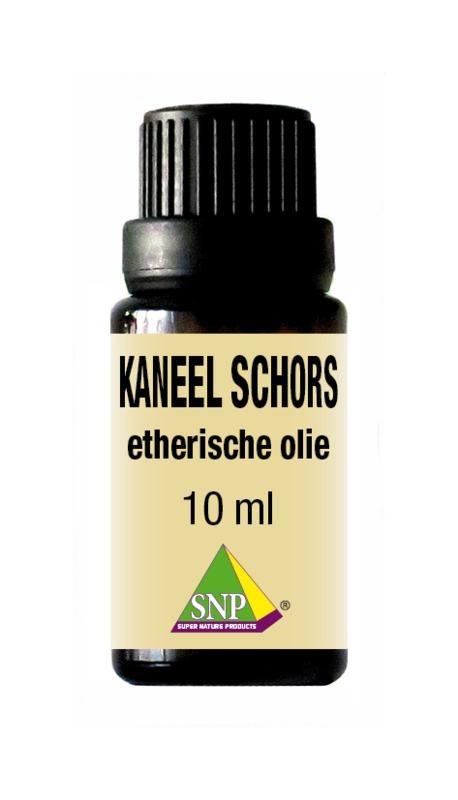 SNP SNP Kaneel schors (10 ml)