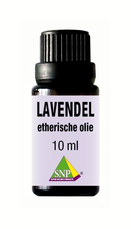 SNP SNP Lavendel (10 ml)