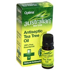 Optima Australian tea tree olie (10 ml)
