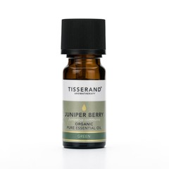 Tisserand Juniper jeneverbes organic (9 ml)
