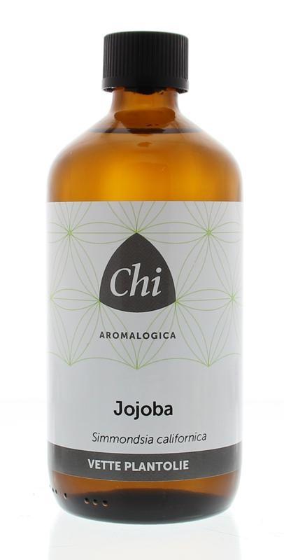 CHI CHI Jojoba olie (250 ml)