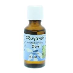 Cruydhof Den olie (30 ml)