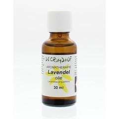 Cruydhof Lavendel olie (30 ml)