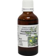 Natura Sanat Taraxacum officinalis rad / paardebloem tinctuur (50 ml)