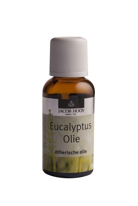 Jacob Hooy Jacob Hooy Eucalyptus olie (30 ml)