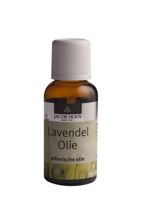 Jacob Hooy Jacob Hooy Lavendel olie (30 ml)