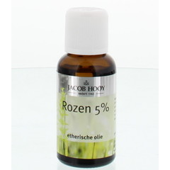 Jacob Hooy Rozenolie (30 ml)