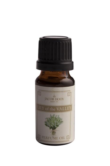 Jacob Hooy Jacob Hooy Parfum olie Lelietje van Dalen (10 ml)