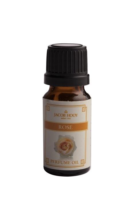 Jacob Hooy Jacob Hooy Parfum olie rozen (10 ml)