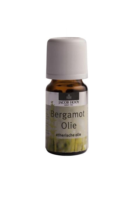Jacob Hooy Jacob Hooy Bergamot olie (10 ml)